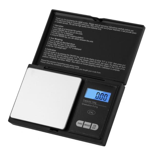 USA Weight | Atlanta digital scale 100g - 0.01g
