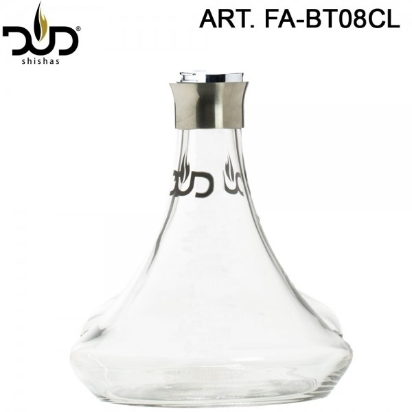 DUD Shisha   Replacement Water Bottle for FH08CL