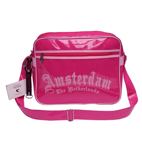 Amsterdam Twilight Bag Pink