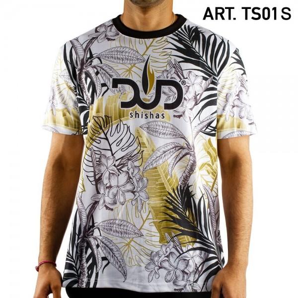 DUD Shisha | Premium T-Shirt SIZE-S