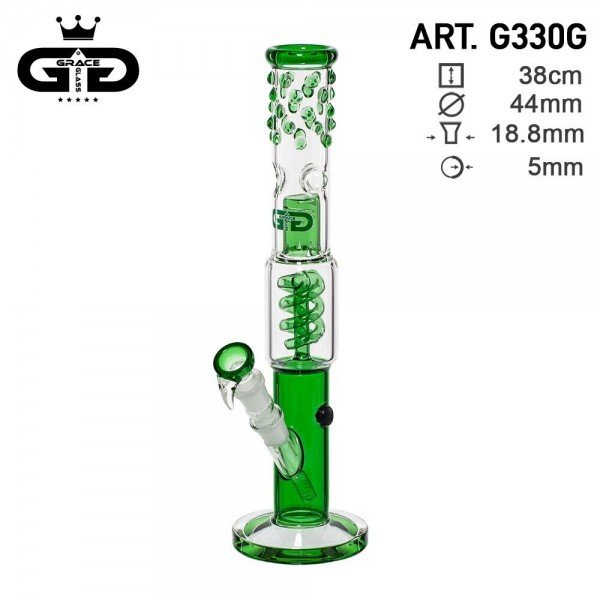 Grace Glass | OG Series