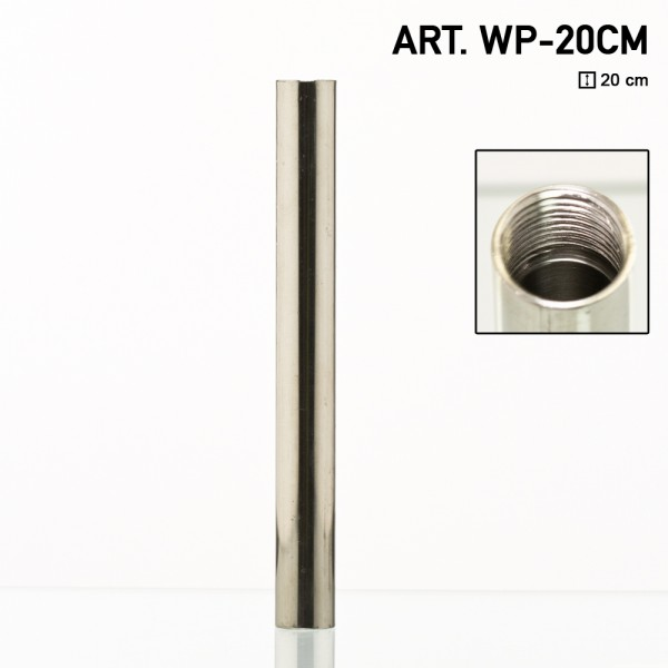 Water pipe for Shisha- H: 20cm