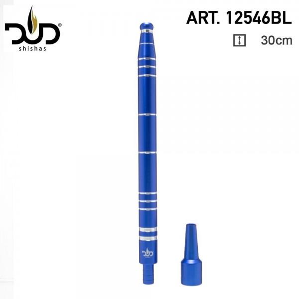 DUD Shisha | Mouthpiece Set Blue Color- L:30cm