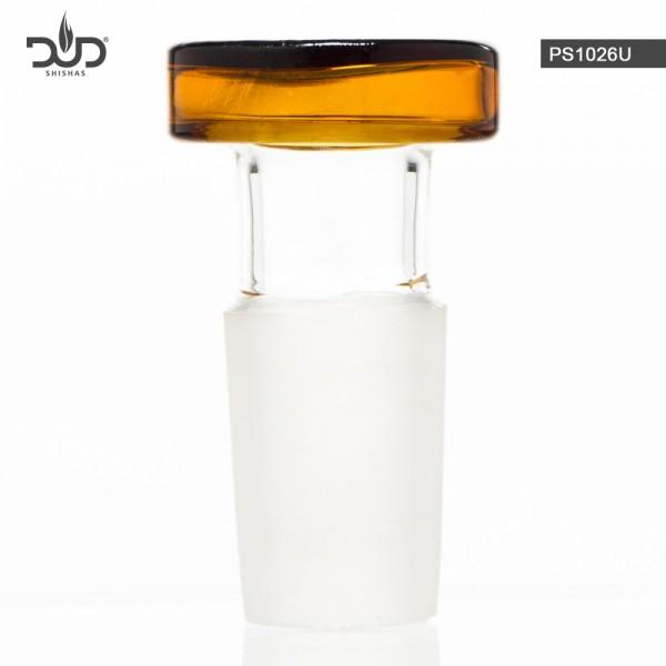 DUD Shisha | Replacement Glass Stopper for DUD SHISHA PS1001U, PS1003U, PS1004U, PS1005U, PS1006U-UM