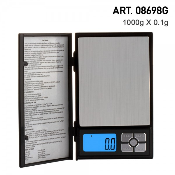 USA Weight |Chicago digital scale 1000g x 0.1g