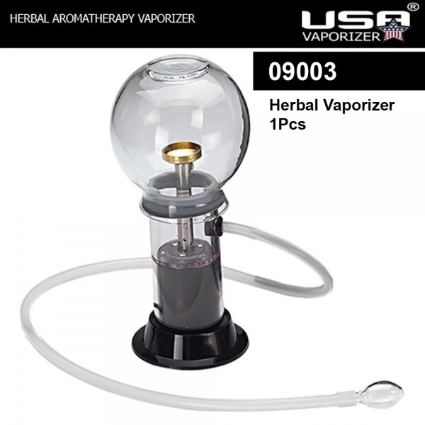 Herbal Aroma Therapy Electronic Vaporizer