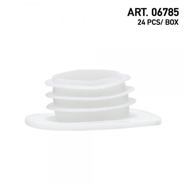 DUD Shishas | Rubber Hookah connector- Small size- minimum order 24pcs/box