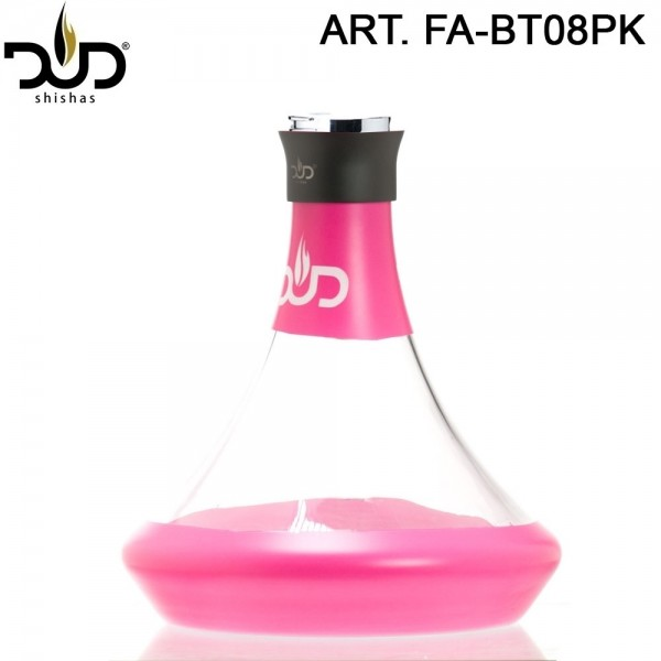 DUD Shisha | Replacement Water Bottle for FH08PK