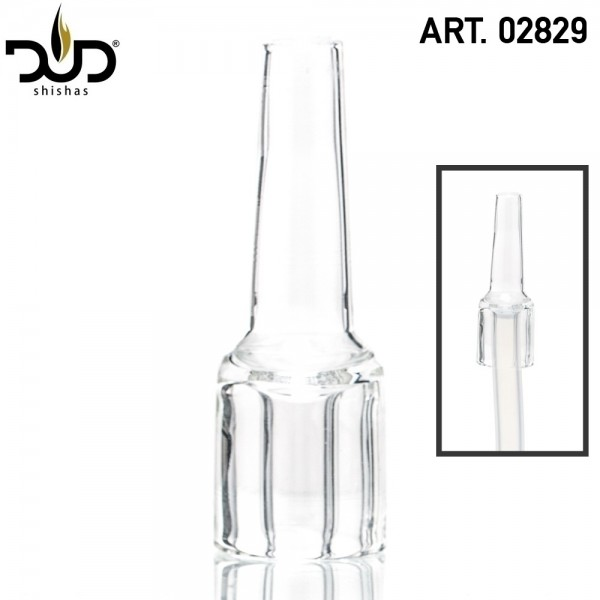 DUD Shisha | Shisha Mouthpiece adaptors minimum order 6 pieces