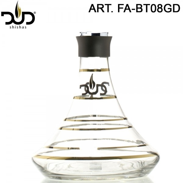 DUD Shisha | Replacement Water Bottle for FH08GD