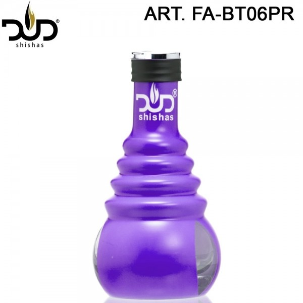 DUD Shisha   Replacement Water Bottle for FH06PR