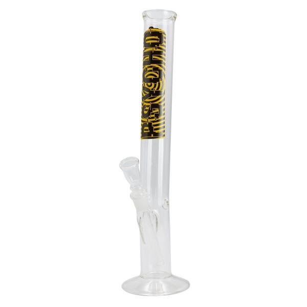 Psycho | Bong Glass -H:40cm-Ø: 45mm - SG:18.8mm