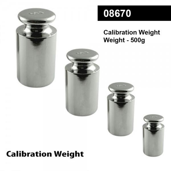 USA Weight | Calibration Weight-500g