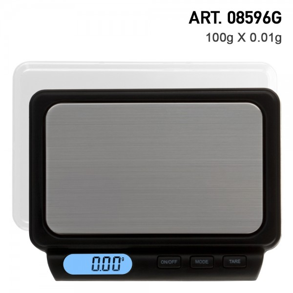USA Weight   Houston Digital Scale 100g x 0.01 gram