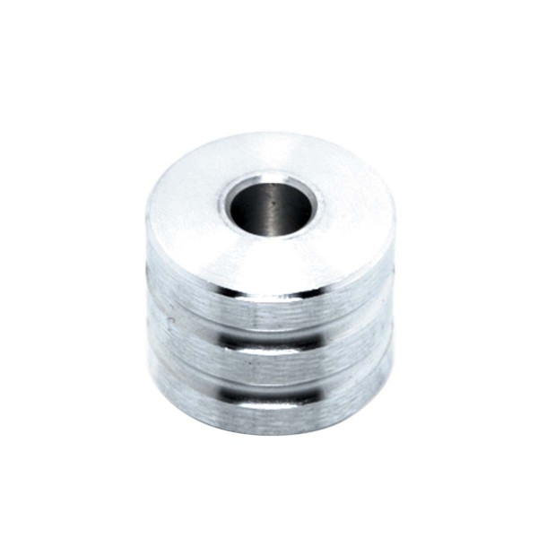 Grace Glass | Aluminium Dabber holder stand