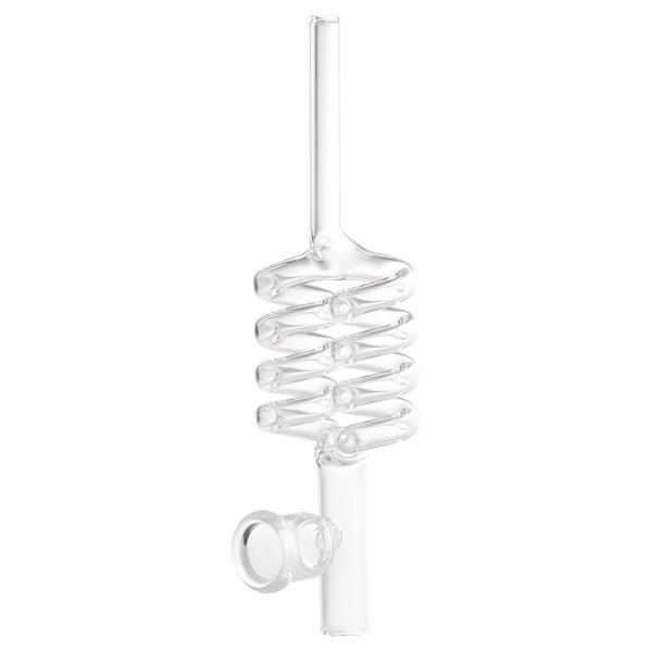 Kawum | Glass Kawum Spiral L:17cm
