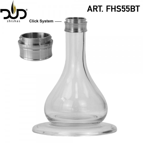 DUD Shisha | Replacement Bottle for The Colossus 2.0