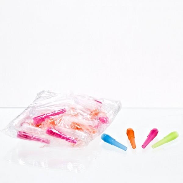 DUD Shishas | Plastic mouthpiece 50pcs/pack
