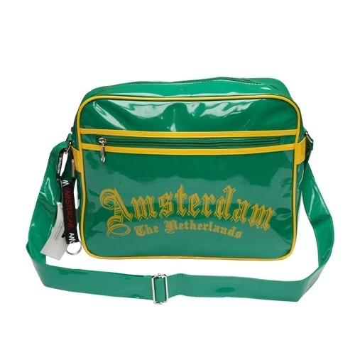 Amsterdam Twilight Bag Green