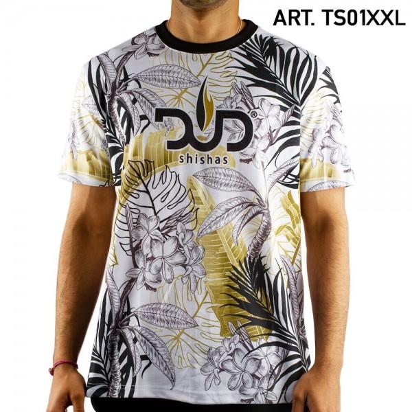 DUD Shisha | Premium T-Shirt SIZE-XXL