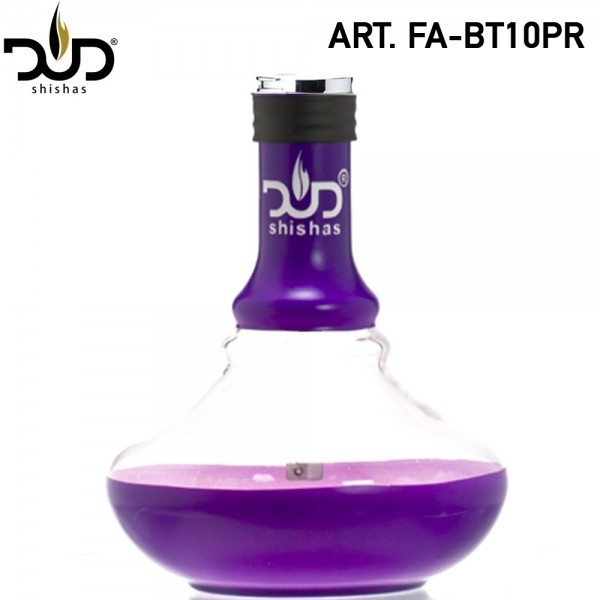 DUD Shisha   Replacement Water Bottle for FH10PR