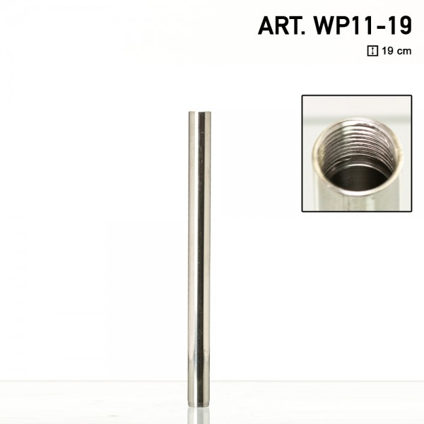 Water pipe for Shisha- H: 19cm