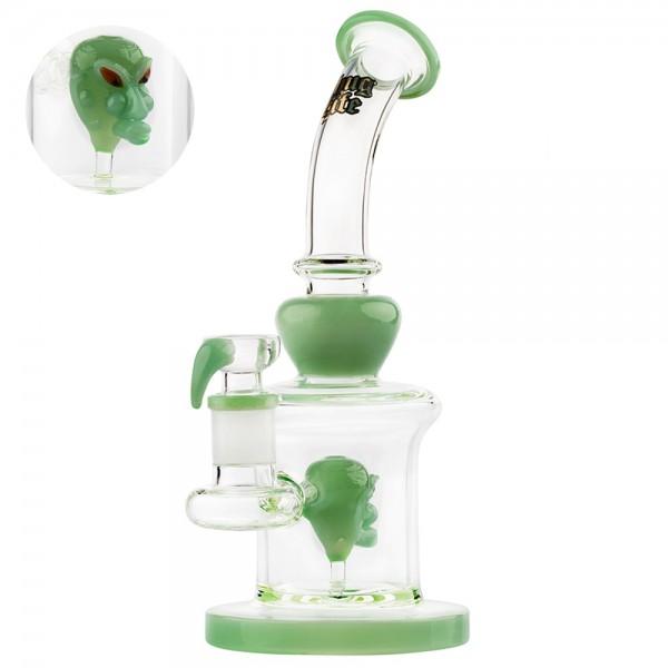 Thug Life | UFO Green - H:25cm - Ø:25mm - SG:18.8mm