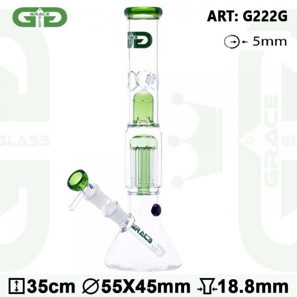 Grace Glass | OG Series | Green Shotgun