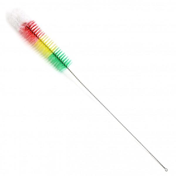 Rasta | Stainless Brush- L:54cm