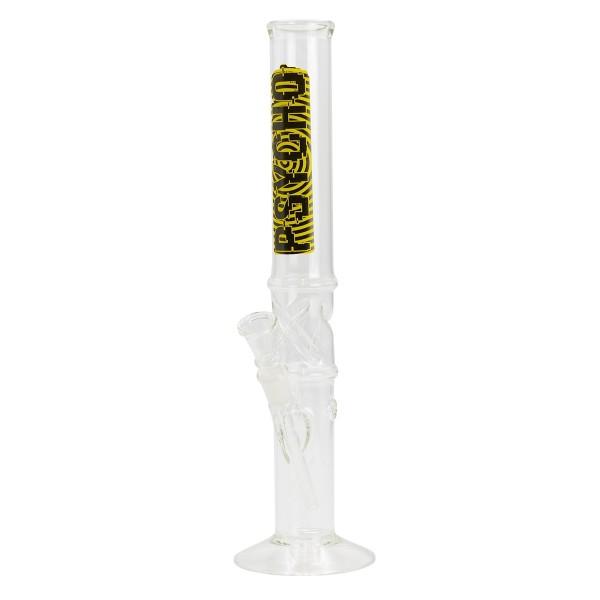 Bong Glass Psycho- H:35cm-Ø:40mm-SG:14.5mm