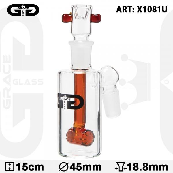 Grace Glass OG Series | Fire Hammer