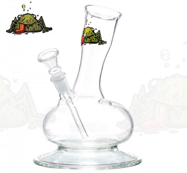 Bullfrog Glass Bong - H:22cm- Ø:45mm - Socket:18.8mm