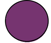 Purple Black