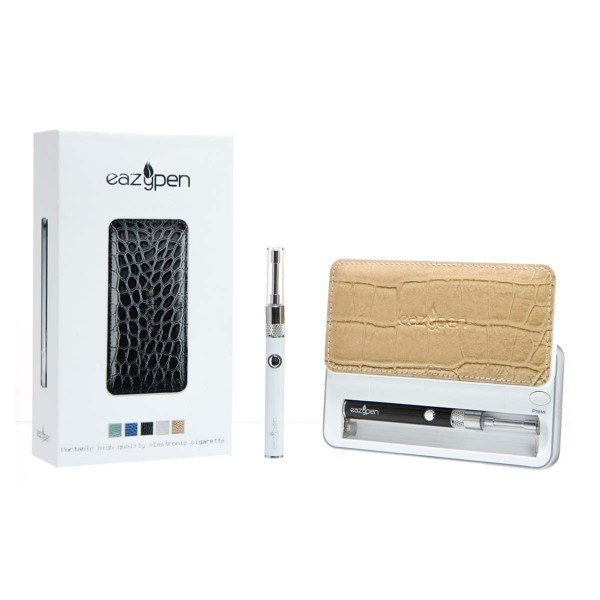 Eazypen e-cigarette - Yellow