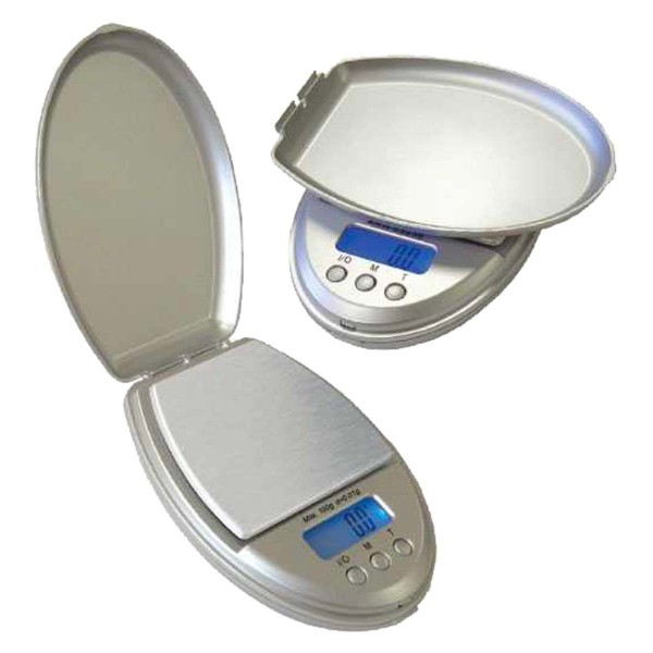 Texas | Digital scale 300g - 0.1g
