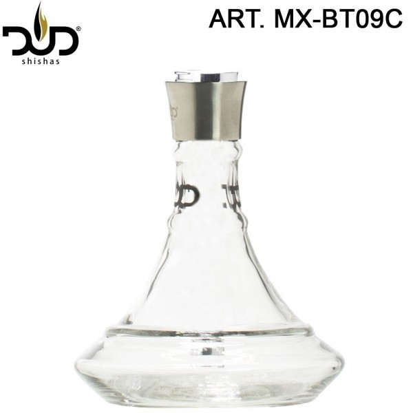 DUD Shisha | Replacement Glass Water Container