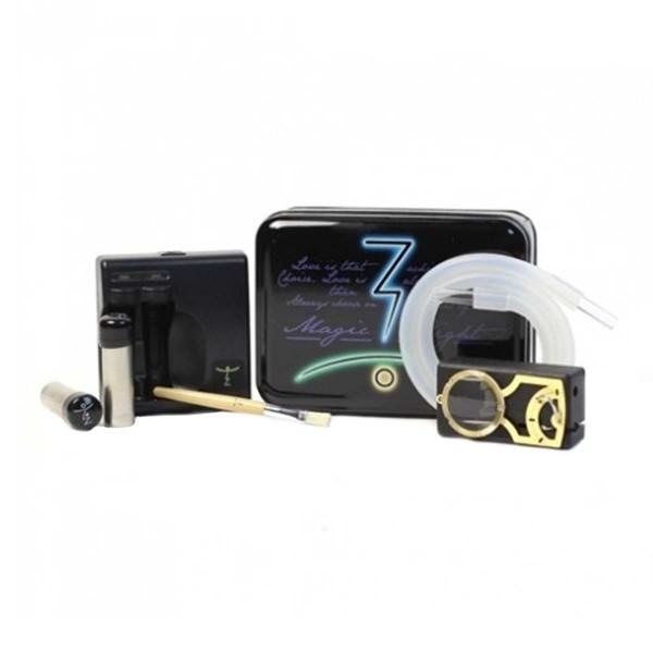 Magic-Flight | Muad Dib® - small portable OIL vaporizer