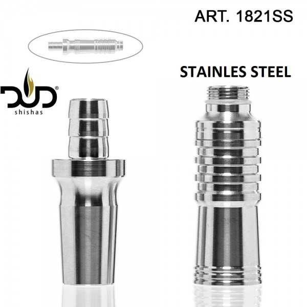 Stainless Steel Adapter for Hookah