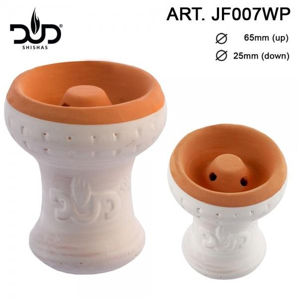 DUD Shisha | Clay Bowl - Ø:65mm