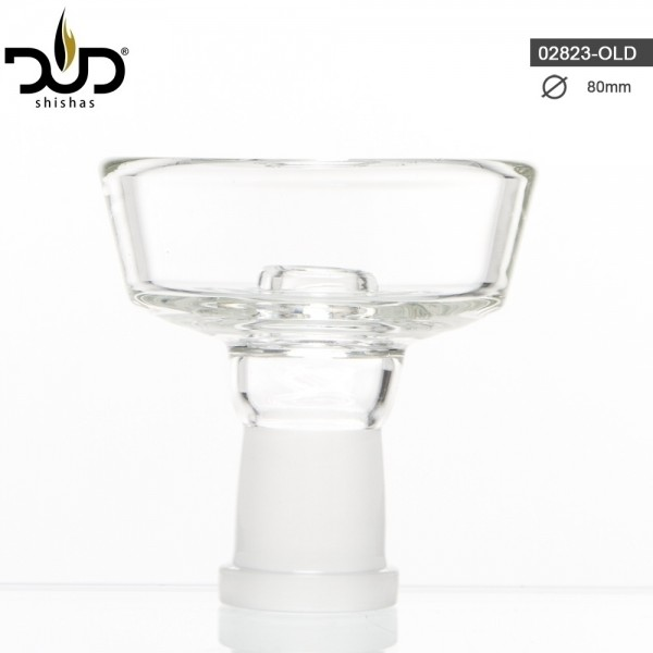 DUD Hookah Bowl-SG:18.8mm-Ø:50mm (Female)