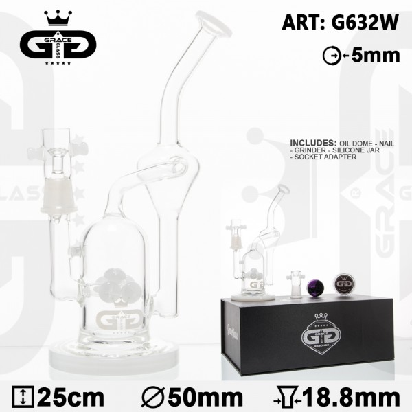 Grace Glass | OG Series | Watermill