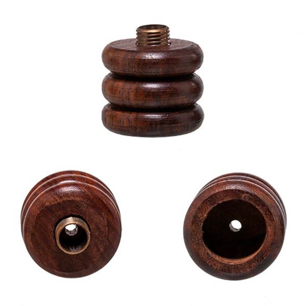 Amsterdam | Wooden Bowl- minimum order 6pcs per packet