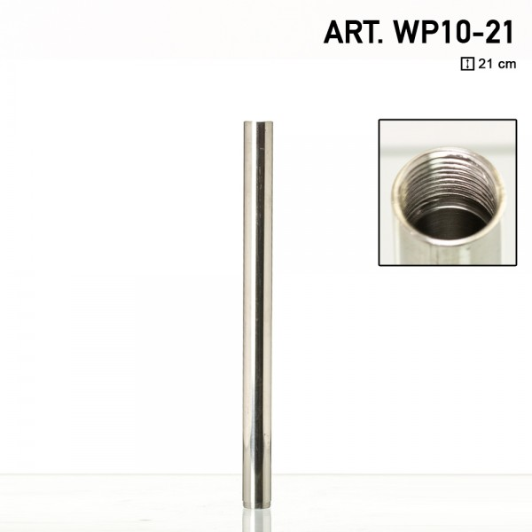 Water pipe for Shisha- H: 21cm