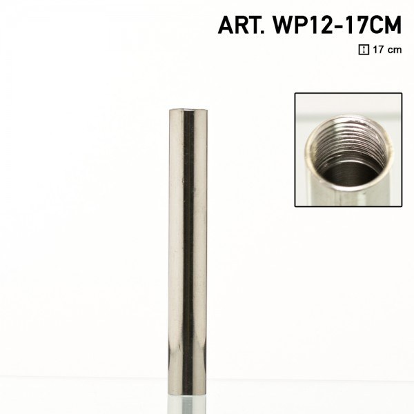 Water pipe for Shisha- H: 17cm