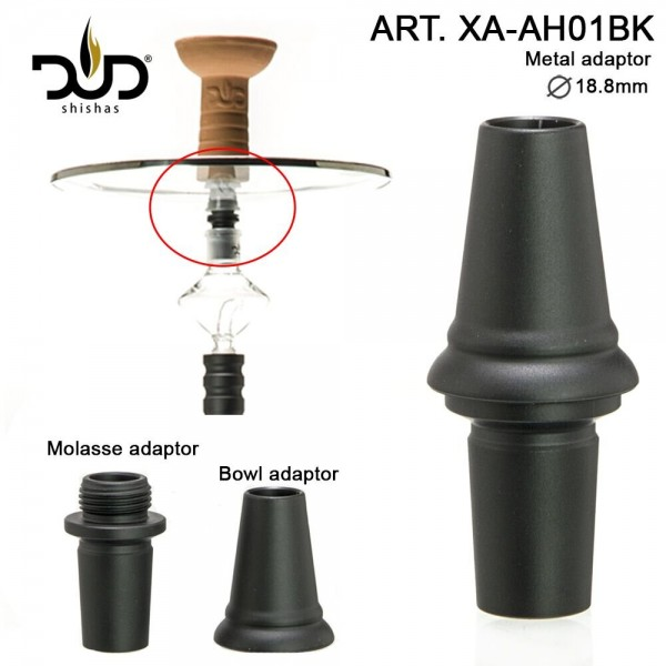 DUD Shisha | Metal Adapter for Molasse Catcher